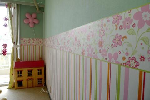 壁紙の組み合わせ