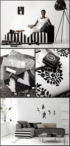 JAB Black & White