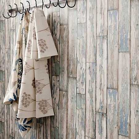 Clarke & Clarke 2013 SS Collection Wild Garden Wall Coverings