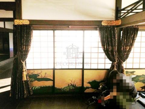 大阪城のセットの画像