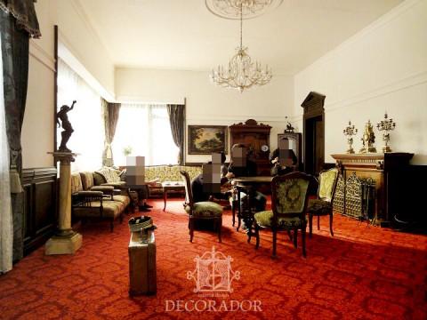 大山巌邸の画像