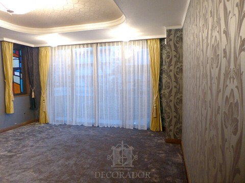 主寝室が大きくイメージチェンジの画像