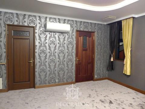 主寝室アフターの画像
