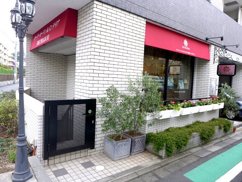 店舗外観2の画像