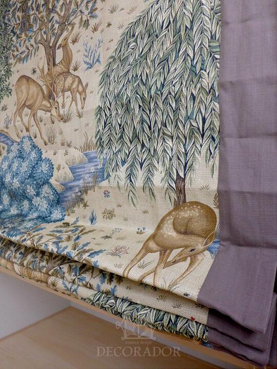 William Morris THE BROOK 224561