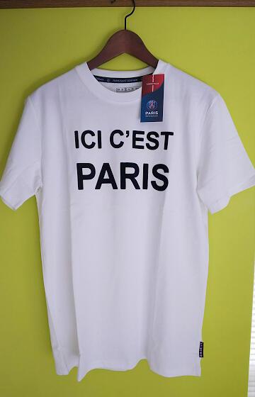 ICI C'EST PARIS Tシャツ