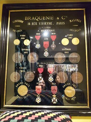 Braquenie LB10