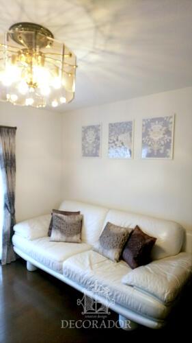 Wedgwood Living Room