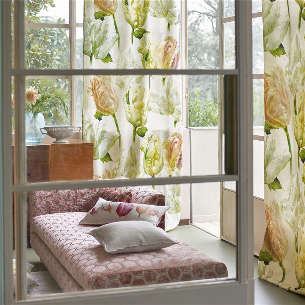 tulip fabrics